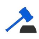 BidJudge.com logo
