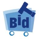 Bidkartz logo icon