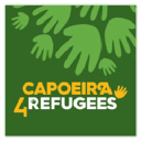 Bidna Capoeira logo