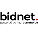 Bid Net logo icon