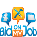 BidOnMyJob LLC logo