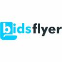 Bidsflyerss logo icon