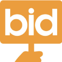 Bid Theatre logo icon