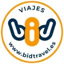 BidTravel.es (Viajes Malabi S.L.) logo