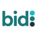 Bidtween logo icon