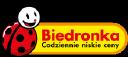 Biedronka logo icon