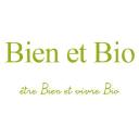 Bien Et Bio logo icon