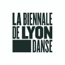 Biennale De Lyon logo icon