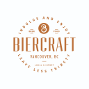 Bier Craft logo icon