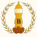 Bierschenke logo icon