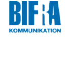 Bifra Kommunikation logo