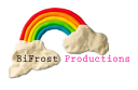Bifrost Productions I/S logo
