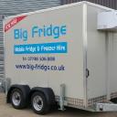 Big Fridge Ltd logo