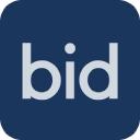 Biga Bid logo icon