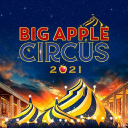 Big Apple Circus logo icon