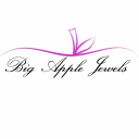 Big Apple Jewels Store logo