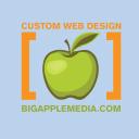 Big Apple Media logo icon