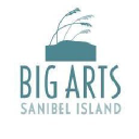 BIG ARTS (Barrier Island Group for the Arts) logo