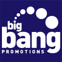 Big Bang Promotions logo icon
