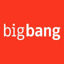 Big Bang logo icon