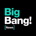 Big Bang! News logo icon