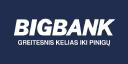 Bigbank logo icon