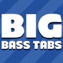Big Bass Tabs logo icon