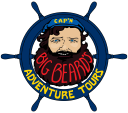 Big Beard's Adventure Tours logo