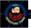 Big Beard's Adventure Tours logo