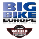 Big Bike Europe Ltd logo
