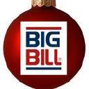 BIG BILL Inc. logo