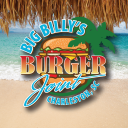 Big Billy's Burger Joint logo