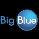 Big Blue Services logo