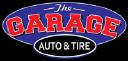The Garage Auto logo