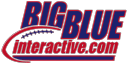 Big Blue Interactive logo icon