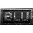Big Blu Hammer Logo