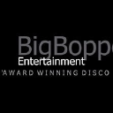 Big Bopper Entertainment Ltd logo