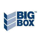 B Ig Box Containers logo icon