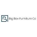 Big Box Furniture logo icon