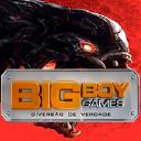 Big Boy Games logo icon