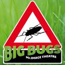 Big Bugs - Mr.Image Theatre logo