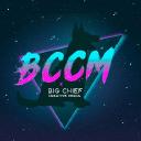 Big Chief Creative Media logo