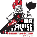 Bigchoicebrewing logo icon