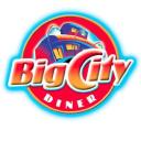 Big City Diner logo