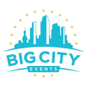 Big City logo icon