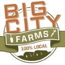 Big City Farms Inc. logo