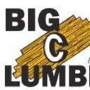 Big C Lumber logo icon