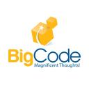 Big Code Games logo icon