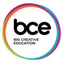 Big Creative Education logo icon