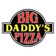 Big Daddy's Pizza Logo